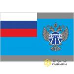 Флаг Росавтодор (Федеральное дорожное агентство)