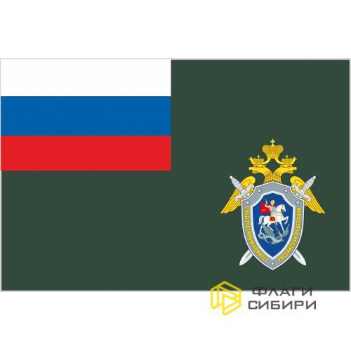 Флаг Сибирский Округ ВВ МВД